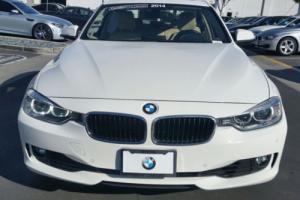 2014 BMW 3-Series 335i