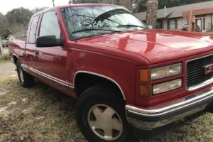 1997 GMC Other SLE