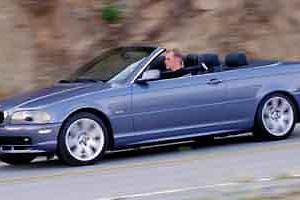 2001 BMW 3-Series 330Ci