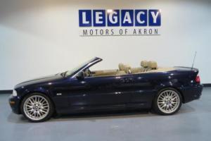 2003 BMW 3-Series CI Photo
