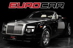 2009 Rolls-Royce Phantom Drophead Coupe Photo