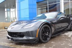 2017 Chevrolet Corvette Grand Sport Watkins Glen Edition