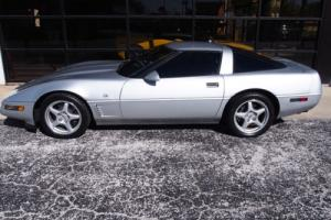 1996 Chevrolet Corvette Photo