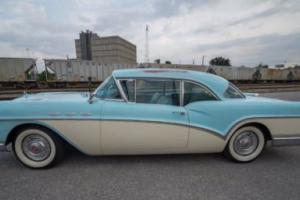 1957 Buick Special 2 DR Hardtop