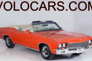 1972 Buick Skylark Custom --