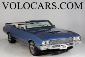 1971 Buick GS 455 --