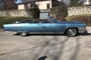 1965 Cadillac Eldorado Photo