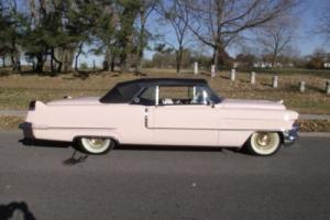 1956 Cadillac Series 62 Series 62