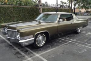 1970 Cadillac Other Photo