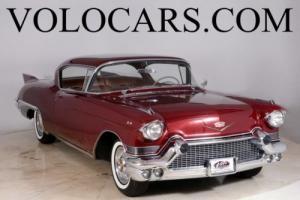 1957 Cadillac Eldorado Seville --
