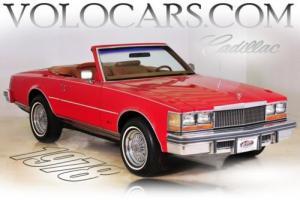 1978 Cadillac Milan --