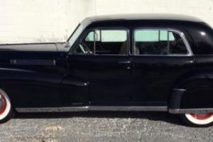 1941 Cadillac Fleetwood Photo
