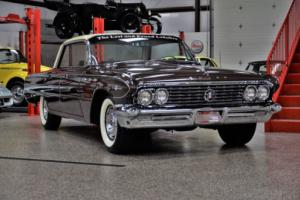 1961 Buick LeSabre 4- Door Hard Top