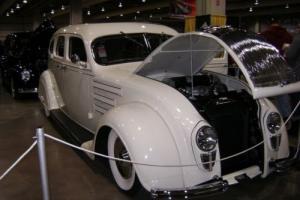 1934 Other Makes CHRYSLER
