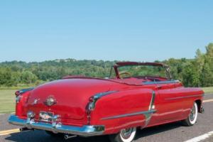 1951 Other Makes Super 88 Convertible