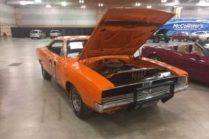 1968 Dodge Charger 2 door