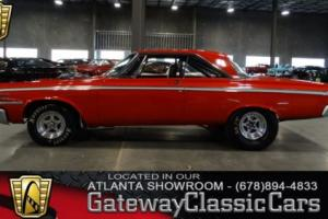 1964 Dodge Dart 440