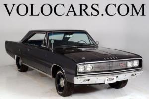 1967 Dodge Coronet -- Photo