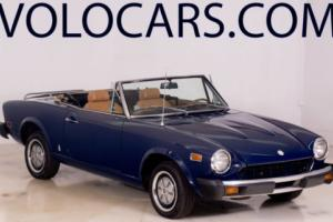 1976 Fiat Other --