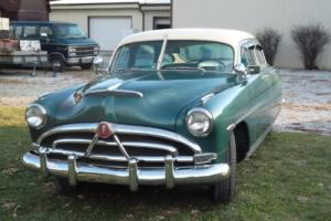 1953 Other Makes SUPERWASP 4 door sedan