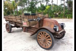 1916 International Harvester Other