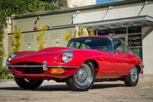 1970 Jaguar XK