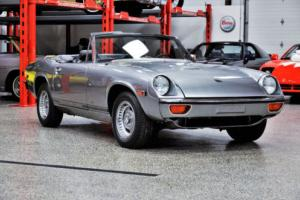 1974 Jensen Healey Jensen Healy Roadster Photo