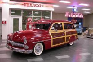 1950 Mercury Other Woody Photo
