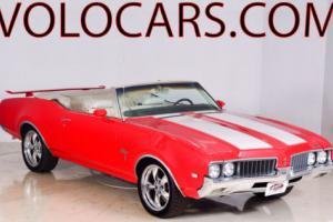 1969 Oldsmobile Cutlass --