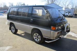 1987 Mitsubishi Delica Exceed Photo