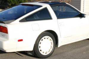 Nissan: 300ZX Shiro