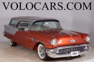 1957 Oldsmobile Fiesta --