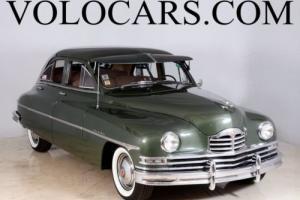 1950 Packard Deluxe Retromod --