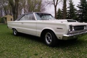1967 Plymouth Other belevedere II