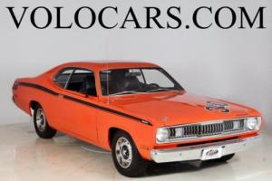 1972 Plymouth Duster 340 --