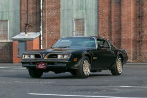 1978 Pontiac Trans Am Bandit Photo