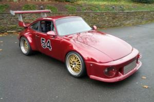 1982 Porsche 911 911 SC