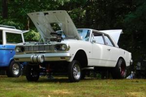 1964 AMC 770 Photo