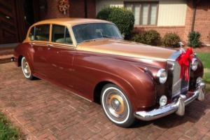 1962 Rolls-Royce Other Photo