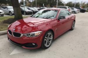 2014 BMW 4-Series 428i Photo