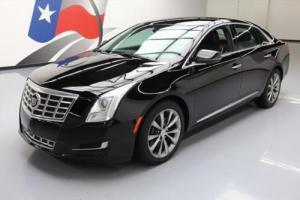 2014 Cadillac XTS 3.6L SEDAN AUTO LEATHER BLUETOOTH