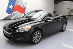 2012 Volvo C70 T5 HARD TOP CONVERTIBLE LEATHER