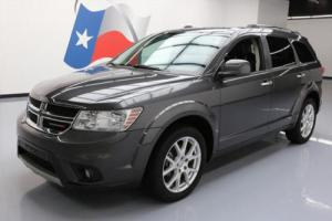 2014 Dodge Journey LIMITED HTD LEATHER BLUETOOTH