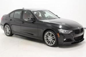 2015 BMW 3-Series 335i