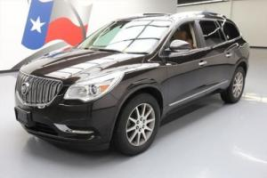 2014 Buick Enclave LEATHER AWD DUAL SUNROOF NAV