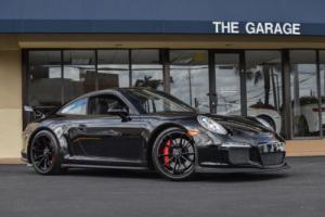 2014 Porsche 911 2dr Coupe GT3