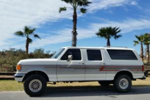 1991 Ford F250 Metropolitan 4 door Bronco not Centurion F250