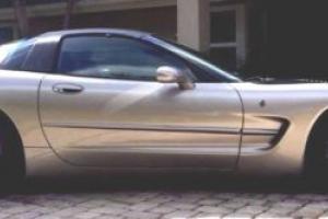 1999 Chevrolet Corvette Targa Top