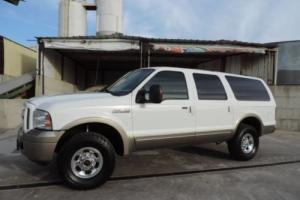 2005 Ford Excursion Eddie Bauer 4x4 Low Miles Diesel!!!