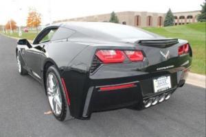 2016 Chevrolet Corvette 3LT Photo